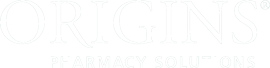 Origins Pharmacy Solutions logo
